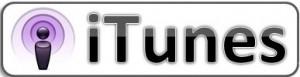 iTunes Podcasts logo