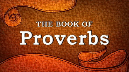 Profiting From Proverbs