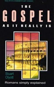 The Gospel As It Really Is