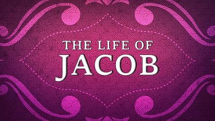 Life of Jacob