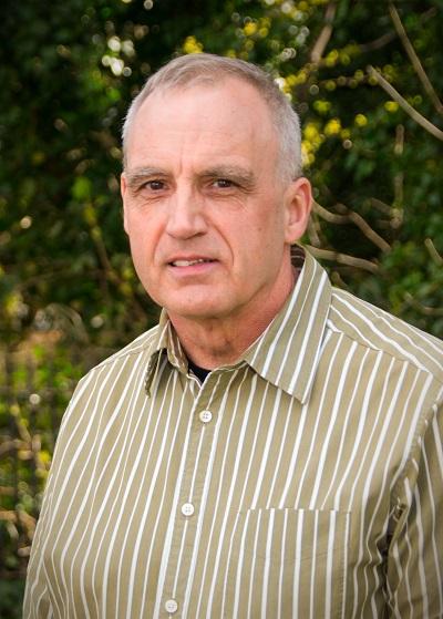 Barry Owen