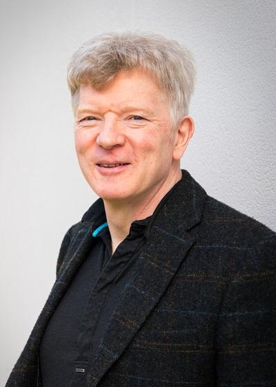 Eamonn Walsh
