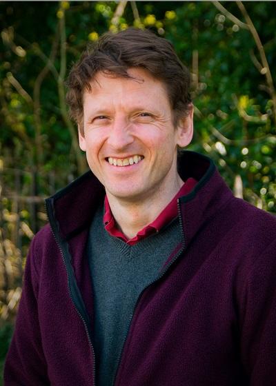 Pete Corry
