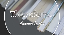 Therefore…