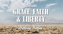 Grace, Faith & Liberty